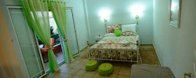 Edem Holiday Apartments to rent in Kassiopi Corfu Greece