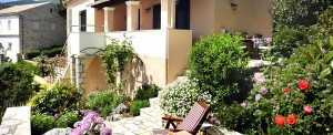 Holiday Villas in Corfu Kassiopi
